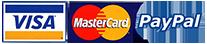 payment credit card debit card