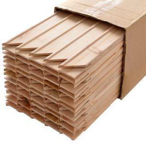 Pine Standard Canvas Bars